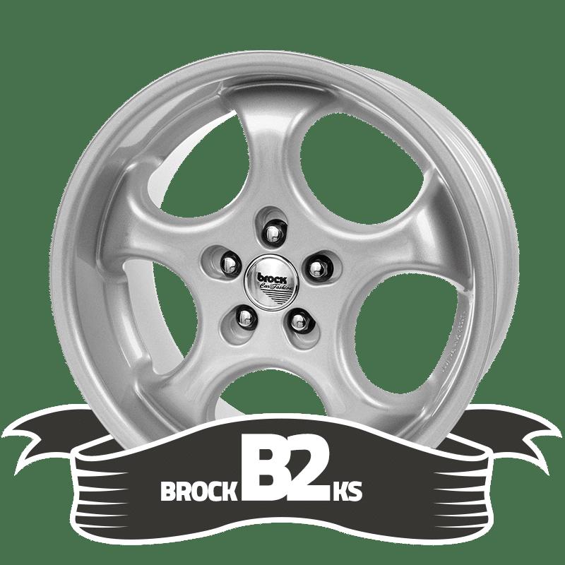 Brock B2 KS