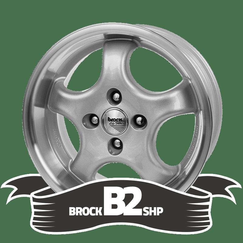 Brock B2 SHP
