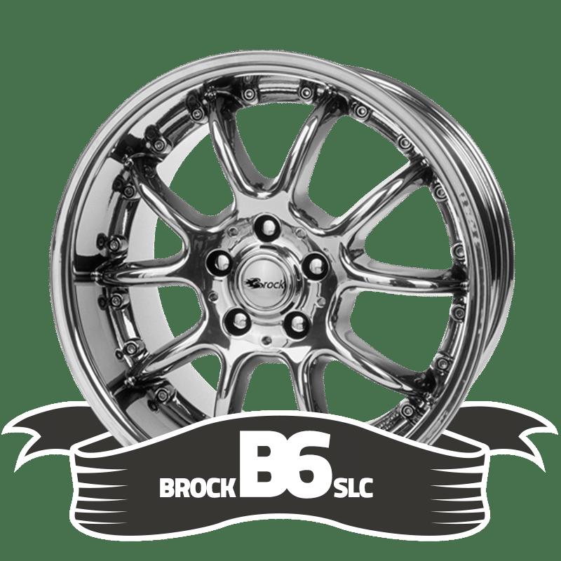 Brock B6 SLC