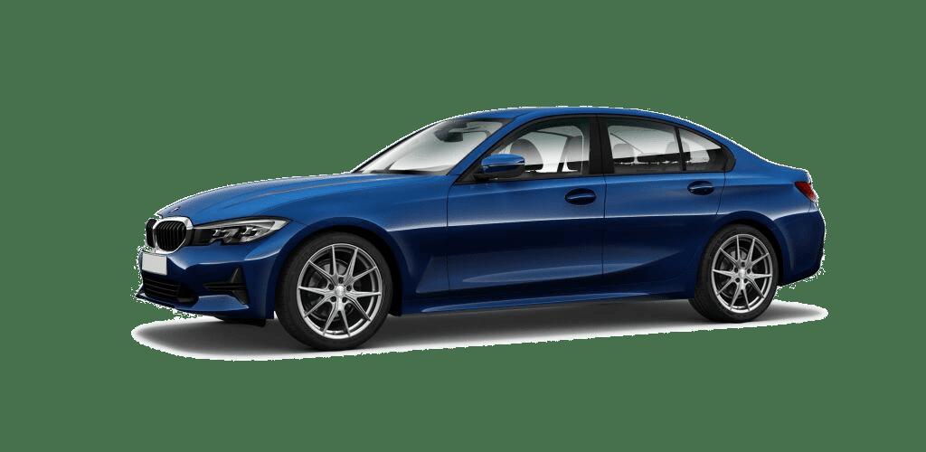 BMW 3er Typ 3GL