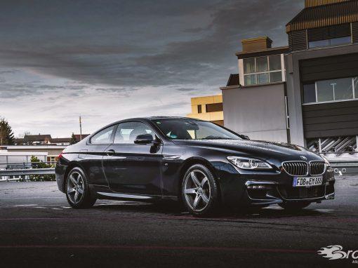 BMW 640I F13