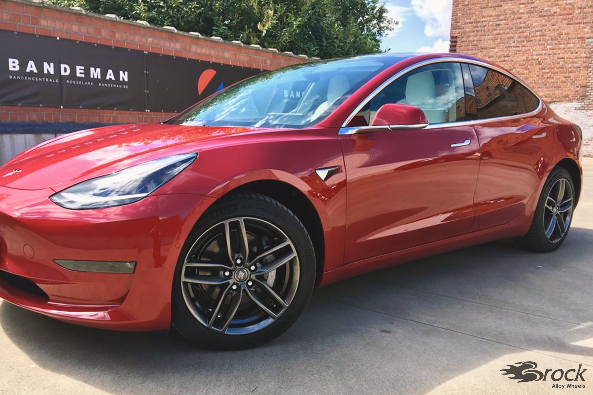 Tesla Model 3 RC29 DS