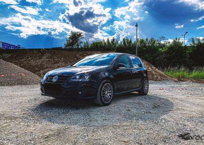 VW Golf V GT