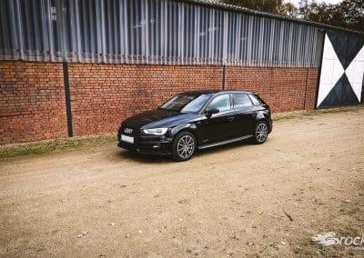 Audi A3 8V RC32 FGM