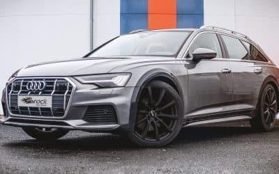 Felgen für Audi A6 Allroad