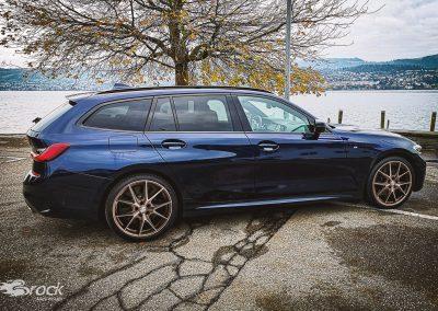 BMW 3er Touring Brock B40 BCVP