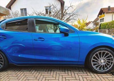 Mazda 2 Felge B39 HGM