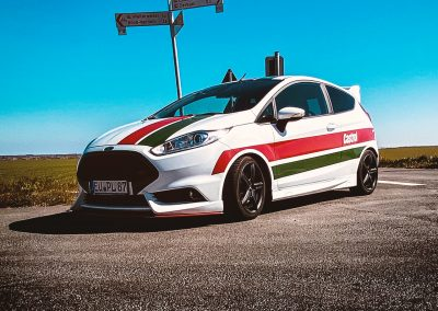 Ford Fiesta RS 500