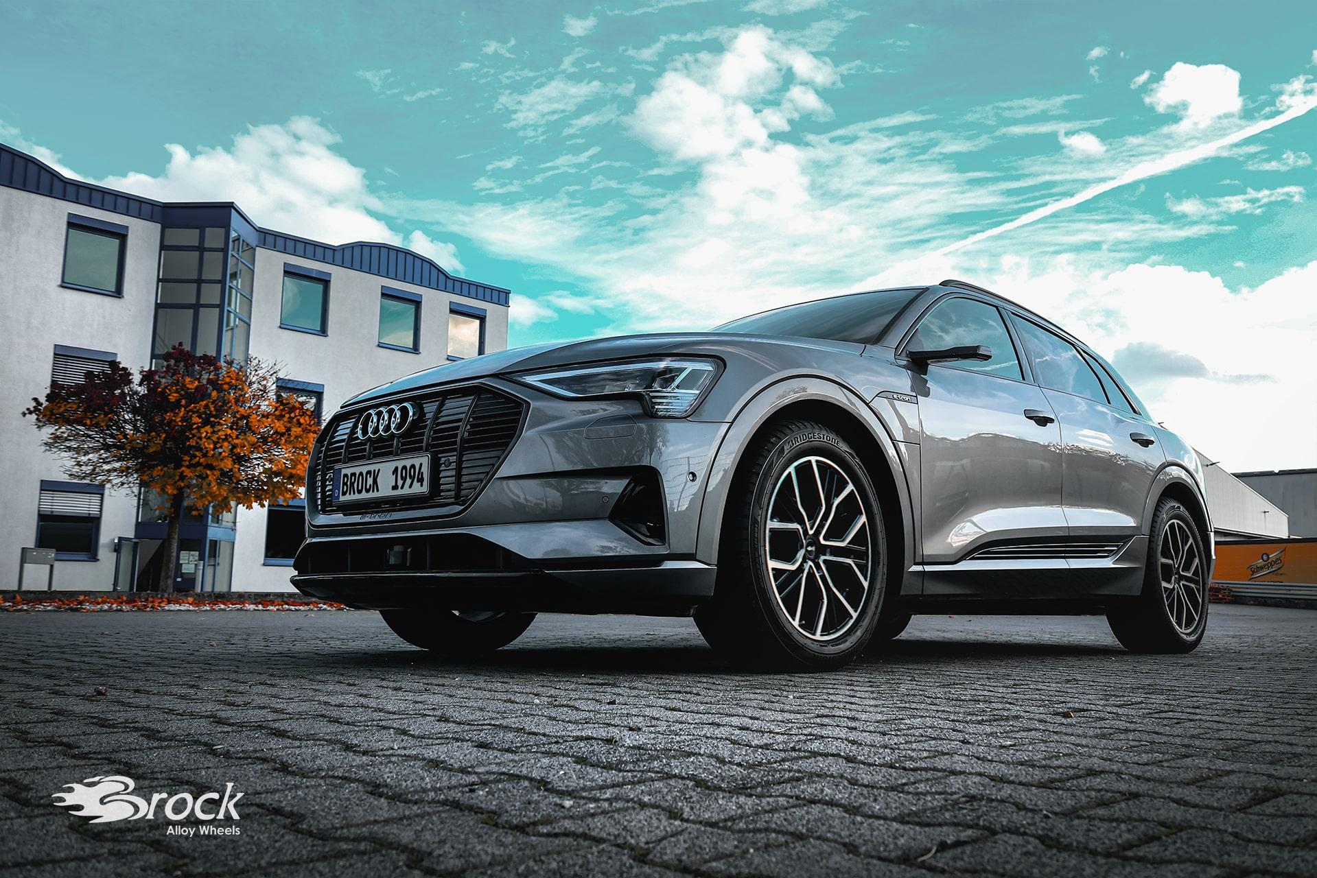 Audi e-tron Brock B41 SGVP 2