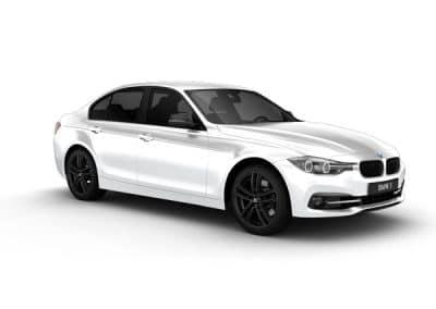 BMW 3er Active Hybrid