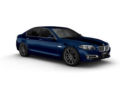 BMW 5er Active Hybrid
