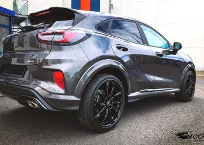 19 Zoll Alufelgen für den Ford Puma [J2K] - RC-Design RC34