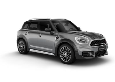 Mini Countryman SE Hybrid