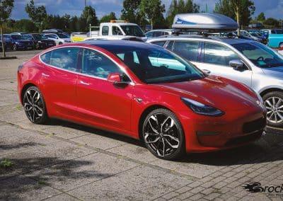 20 Zoll ECE Alufelgen für den Tesla Model 3 [003] - RC-Design RC34