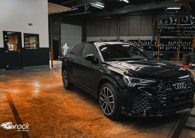 19 Zoll Brock B41 Alufelgen für den Audi RS Q3 Sportback