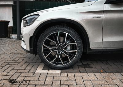 Mercedes AMG GLC 43 4MATIC Brock B41 SGVP