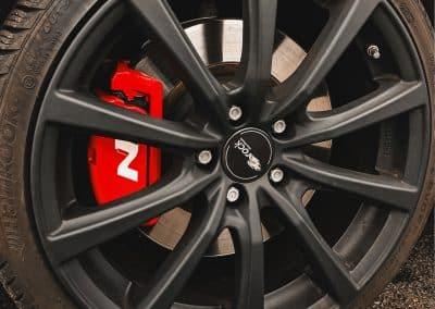 19 Zoll Alufelgen Brock B32 für den Hyundai i30N Performance