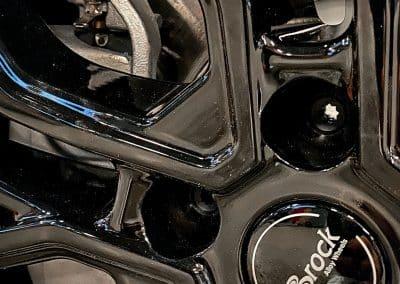 19 Zoll Leichtmetallfelgen Brock B41 für den VW ID.4 (E2)