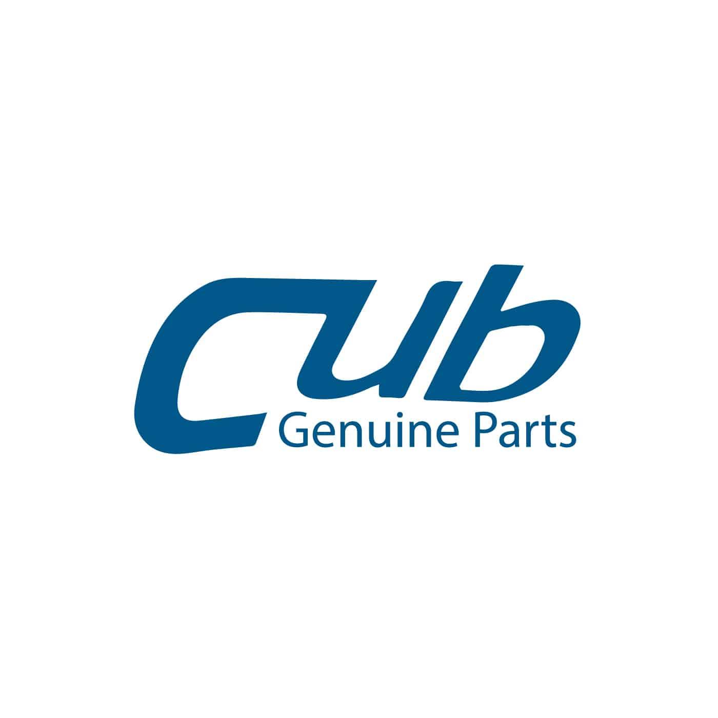 CUB RDKS Logo