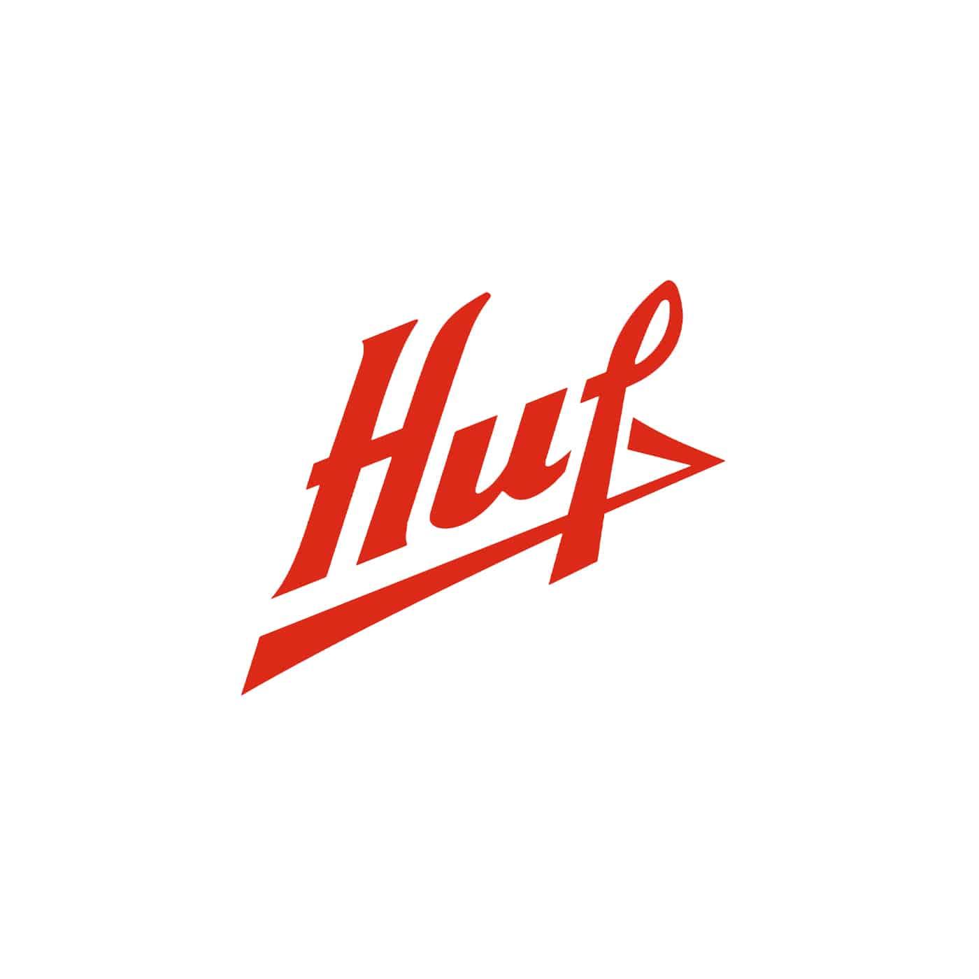 Huf RDKS Logo