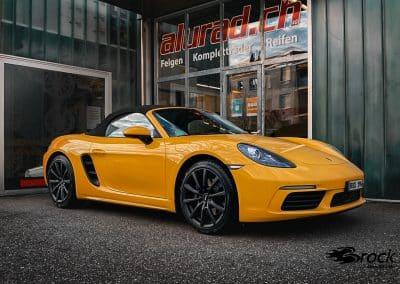 Porsche 718 Boxer