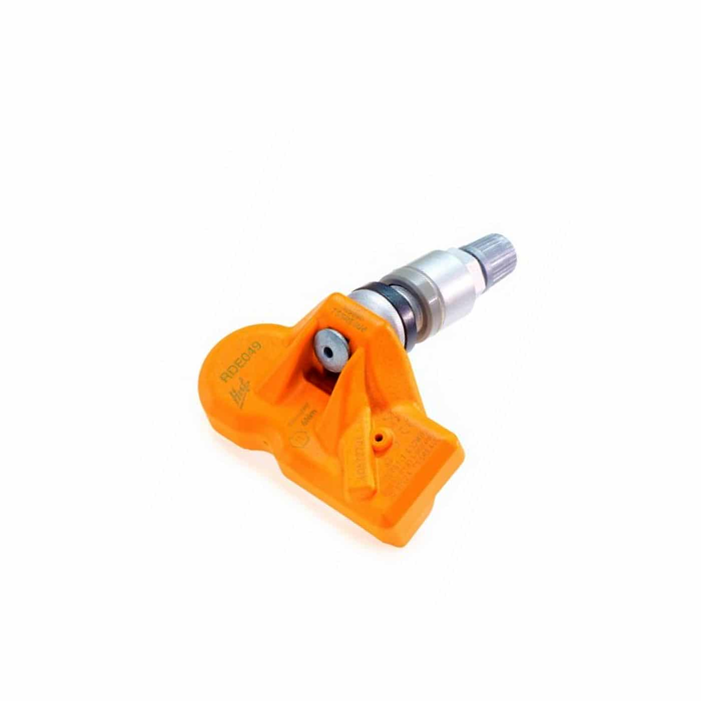 HUF Clamp-in RDE049