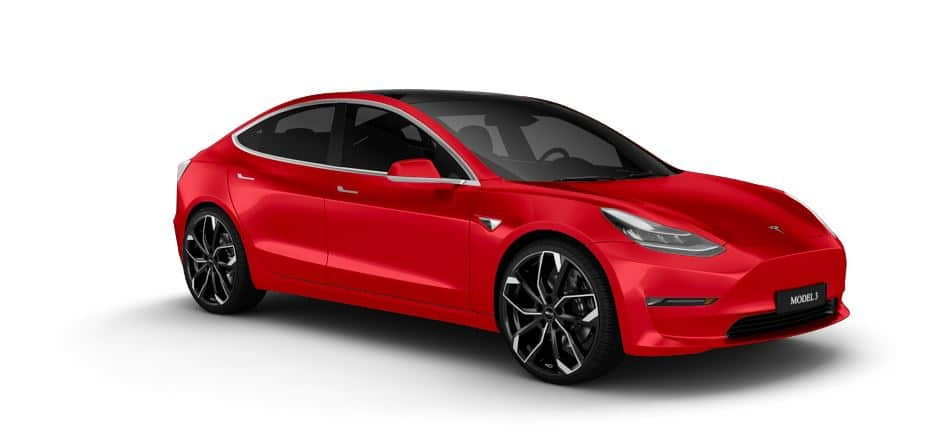 Tesla Model 3 RC34 8.5x20