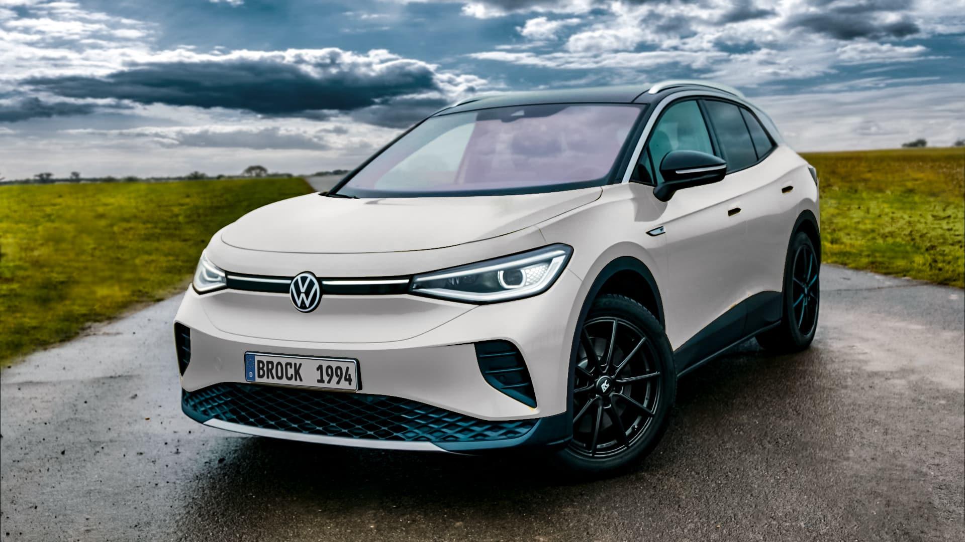 Felgen für VW ID.4