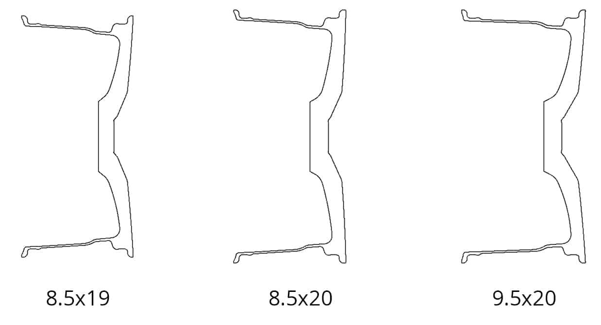 Brock B42 Concave